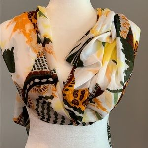 NWT scarf from Chico's